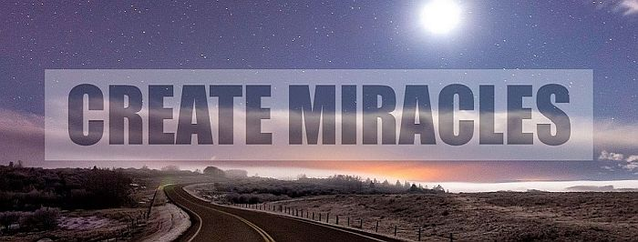 Create-manifest-materialize-miracles-miracle-m-700