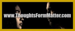 Do thoughts form matter or reality? icon FAQS
