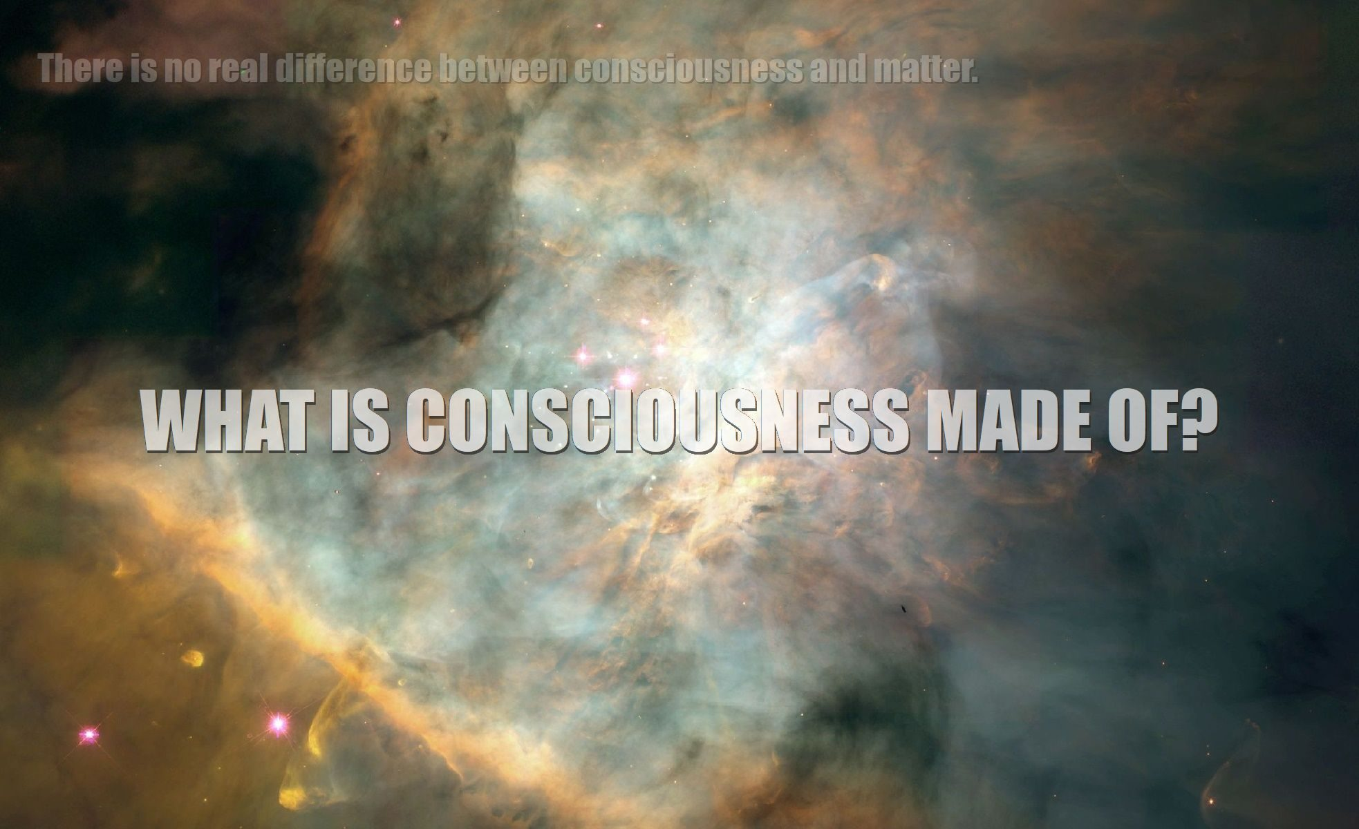 what-are-thoughts-consciousness-made-of-is-conscious-mind-physical-matter-electromagnetic-energy-reality-a-2000