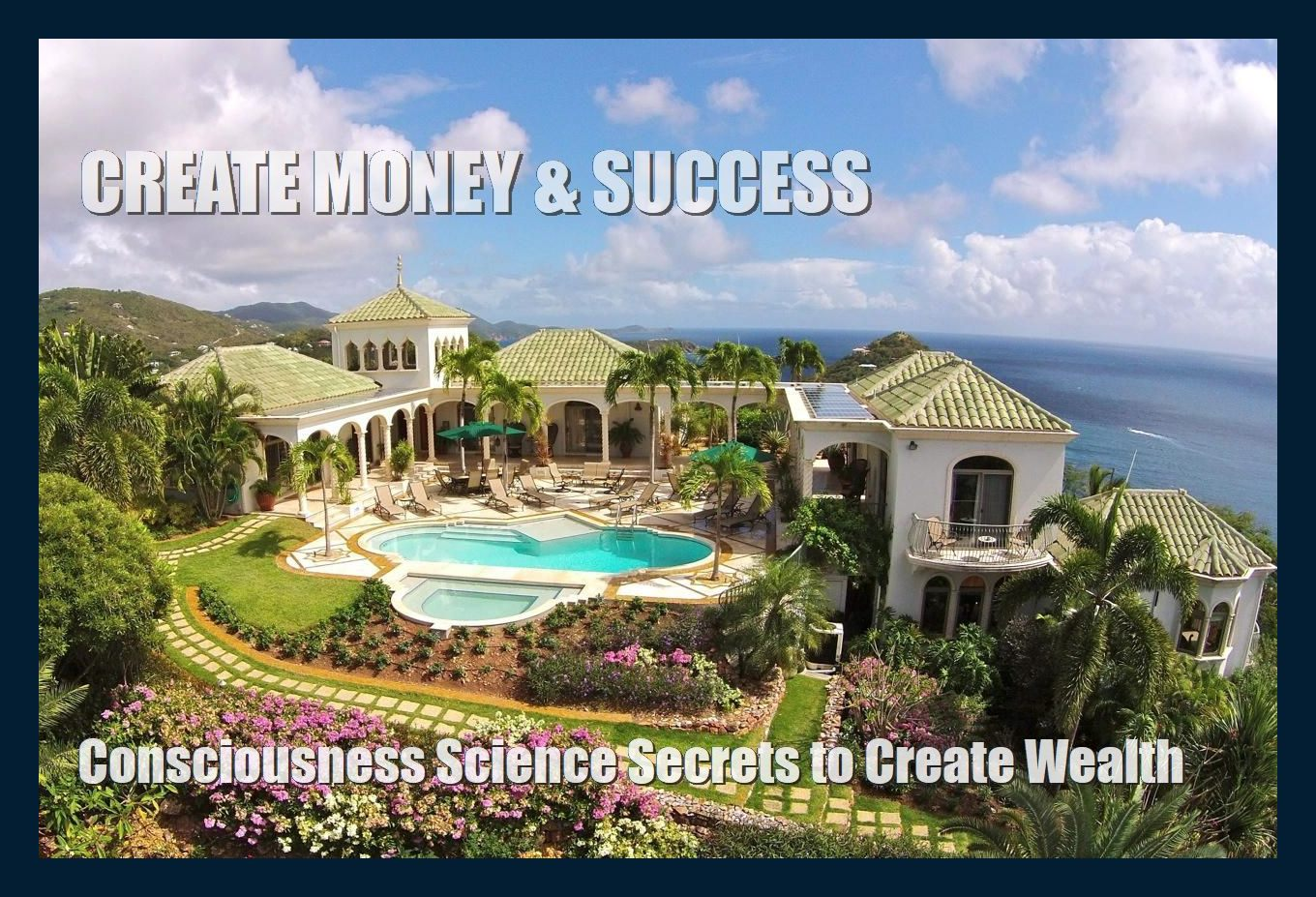 How-our-thoughts-create-success-house