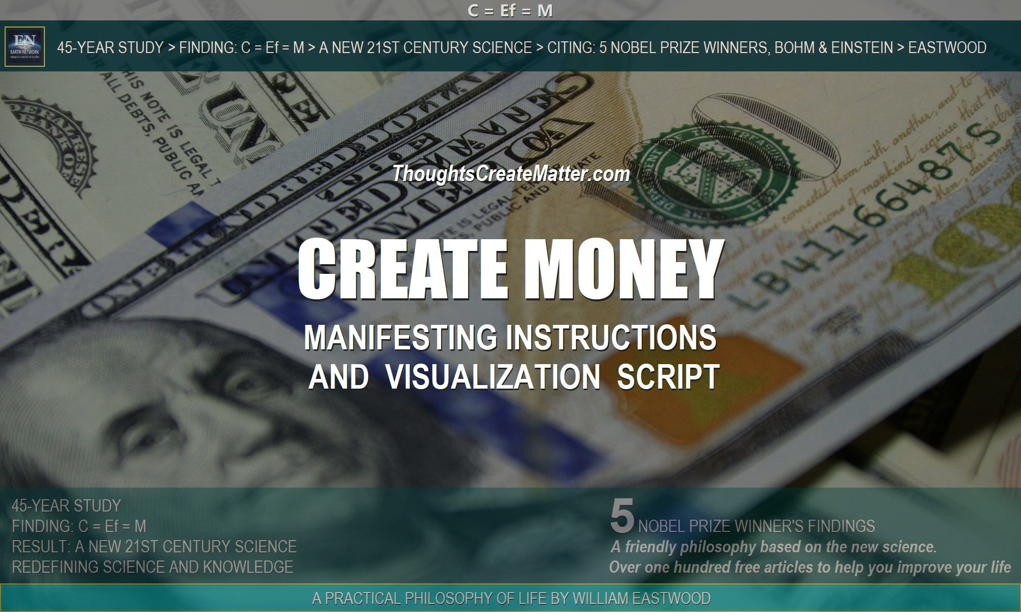 create-money-manifest-cash-now-how-to-create-money-with-your-thoughts-materialize-visualization-script