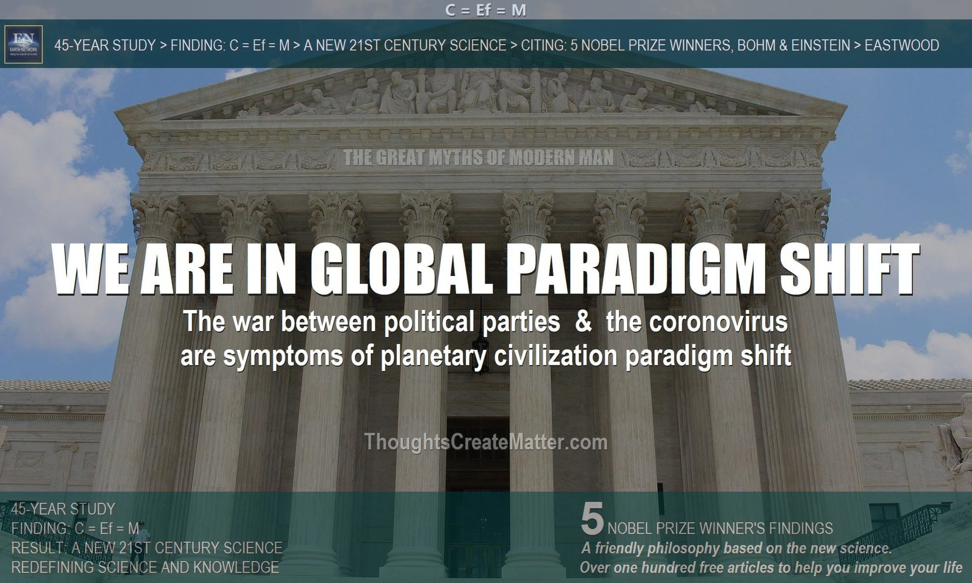 supreme court depicts FALSE-SCIENTIFIC-WORLDVIEW-Materialism-Darwinism-Psychology-Wrong-theory-quantum-consciousness