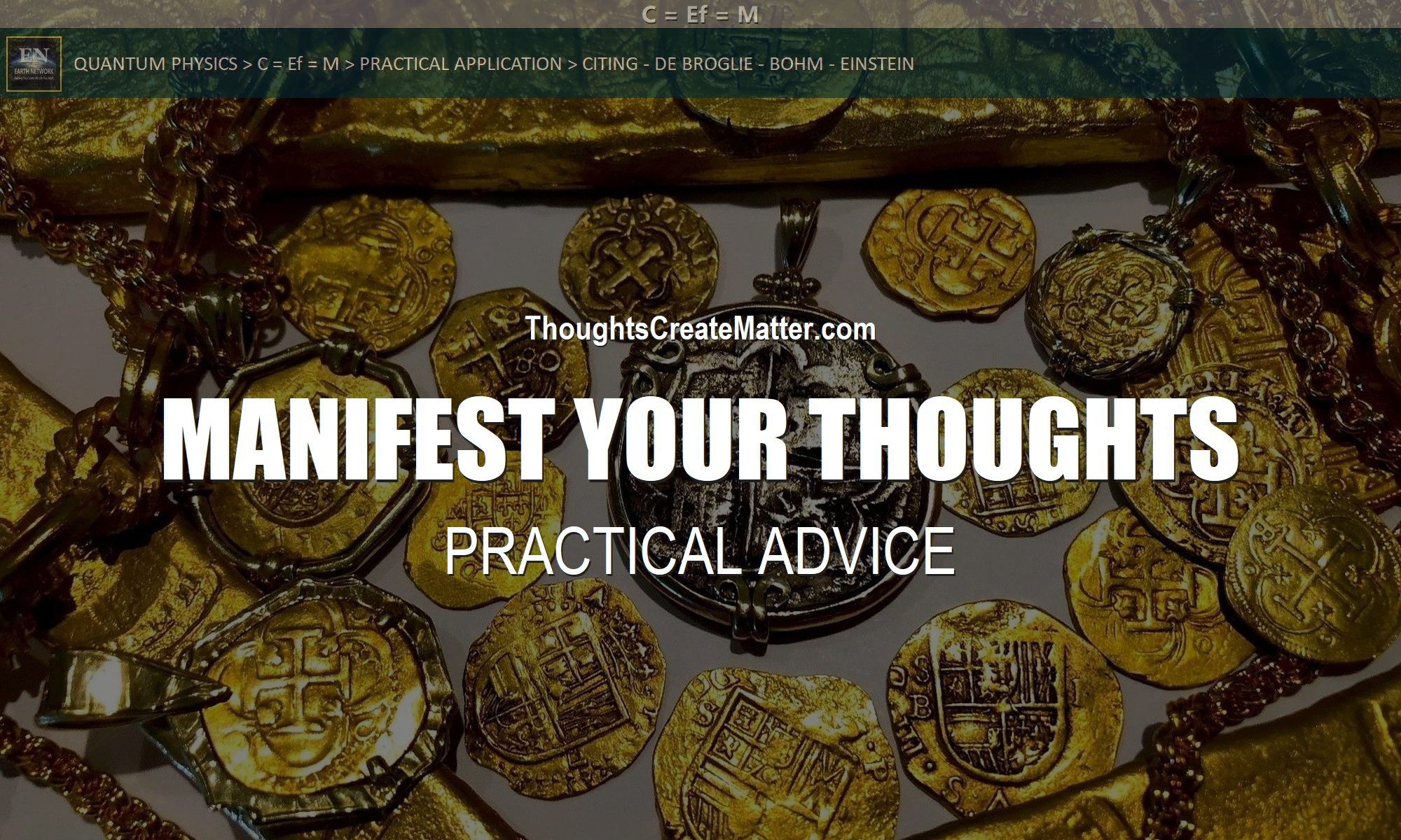gold depicts how your can manifesting-your-thoughts-how-do-i-manifest-my-thoughts-into-material-events-objects-reality