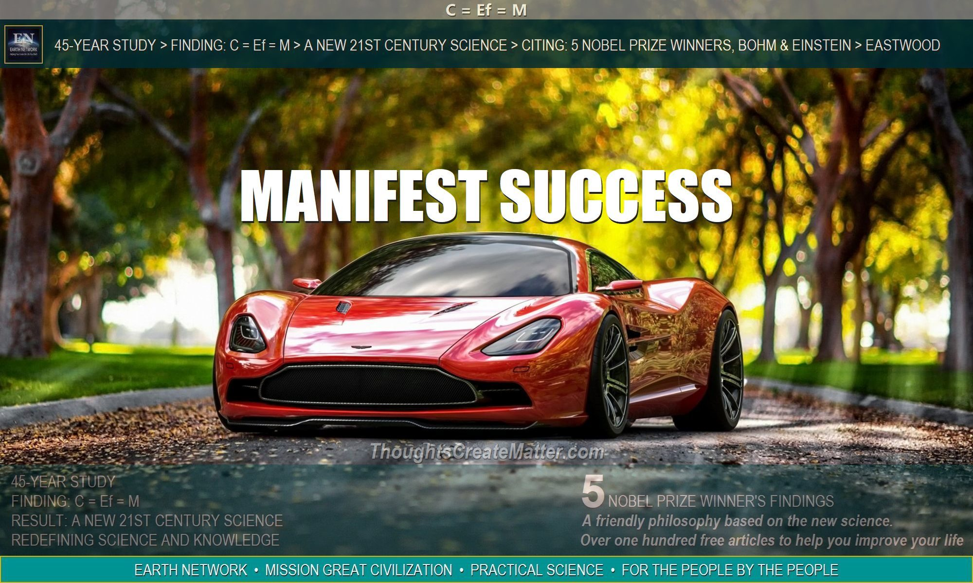 Your dreams can come true. Italian can depicts success and how you can make money with metaphysics to manifest cash money success and wealth.