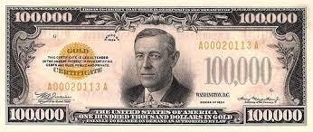 Focusing on money will increase the likelihood of manifestation of money