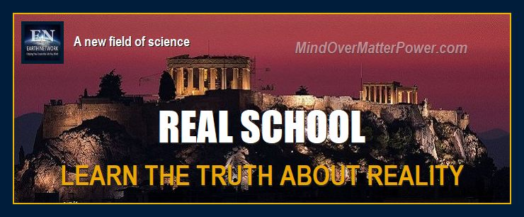 Real school depicts truth about reality.