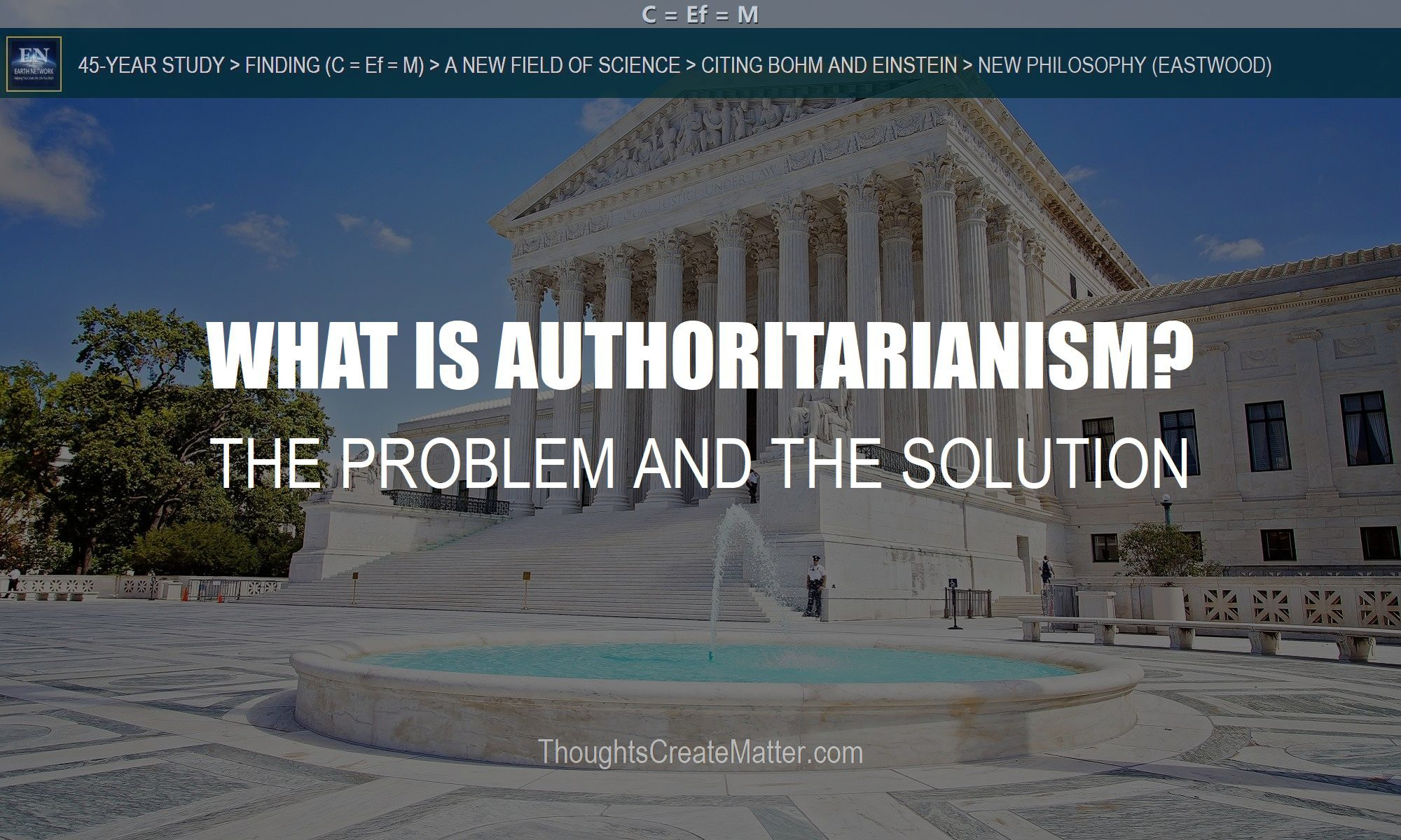 Supreme court depicts authoritarianism-what-is-an-authoritarian-bully-psychology-degrading-human-nature-people