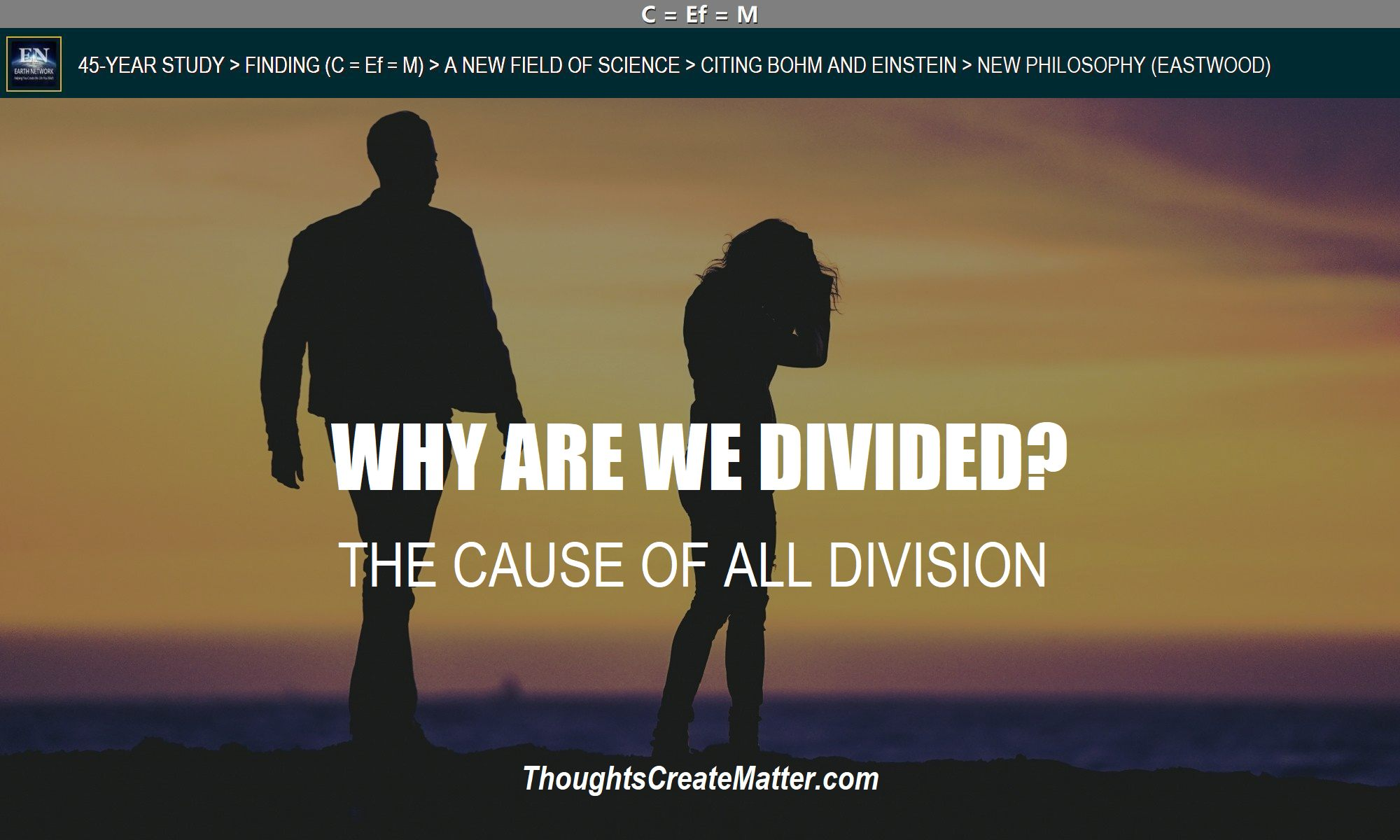 people arguing depict the question why are we so divided in our thinking in this country and worldwide