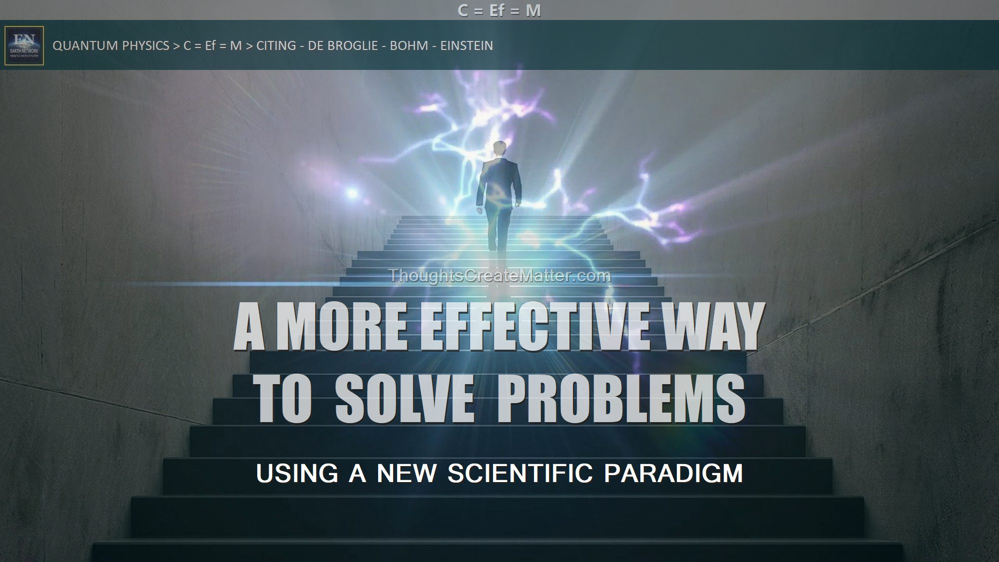 man-ascending-stains-affirms-a-problem-solving-more-effective-method-to-find-answers-achieve-goals-fast-efficiently-metaphysics-1