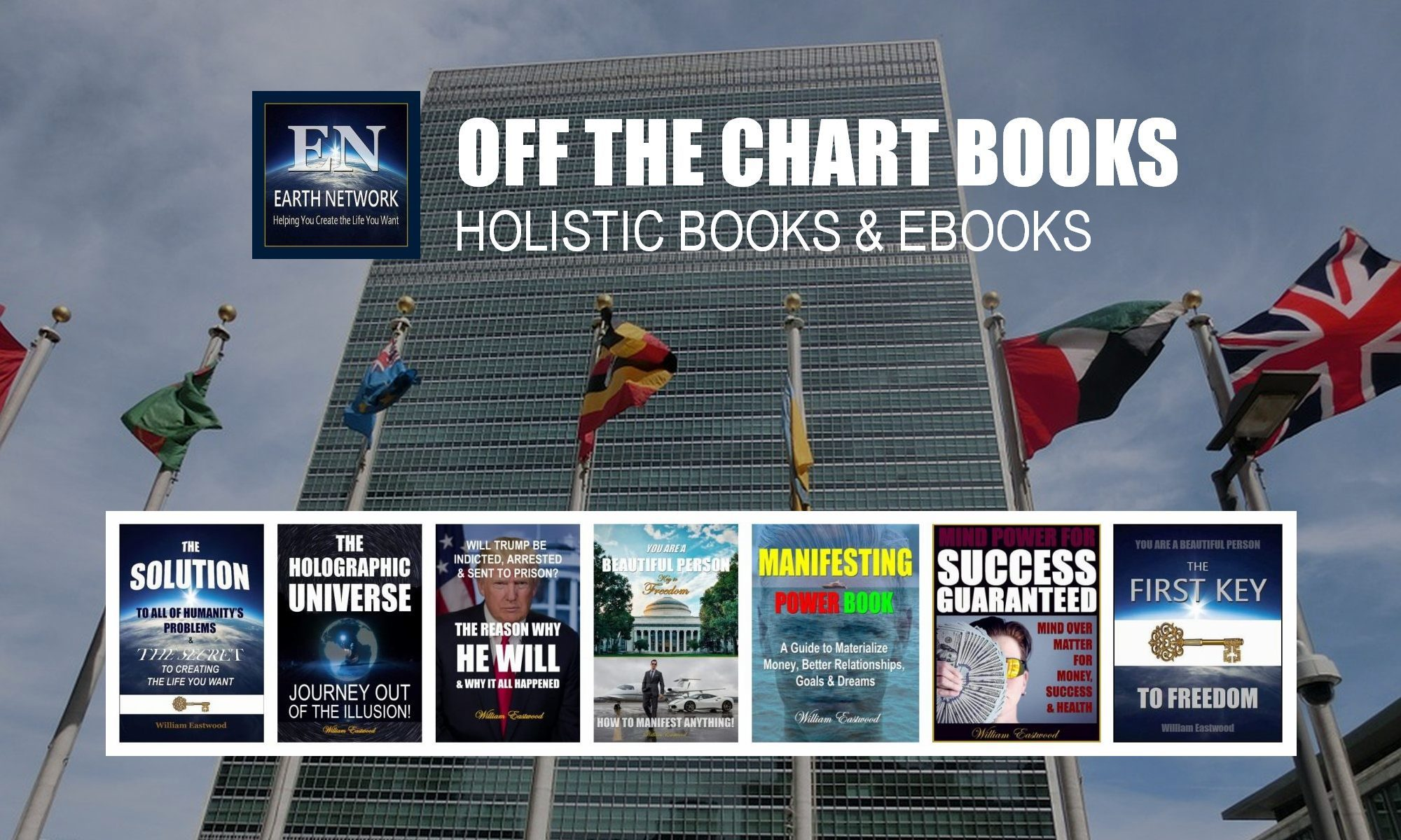 Get the best new age books at discount from the manufacturer
