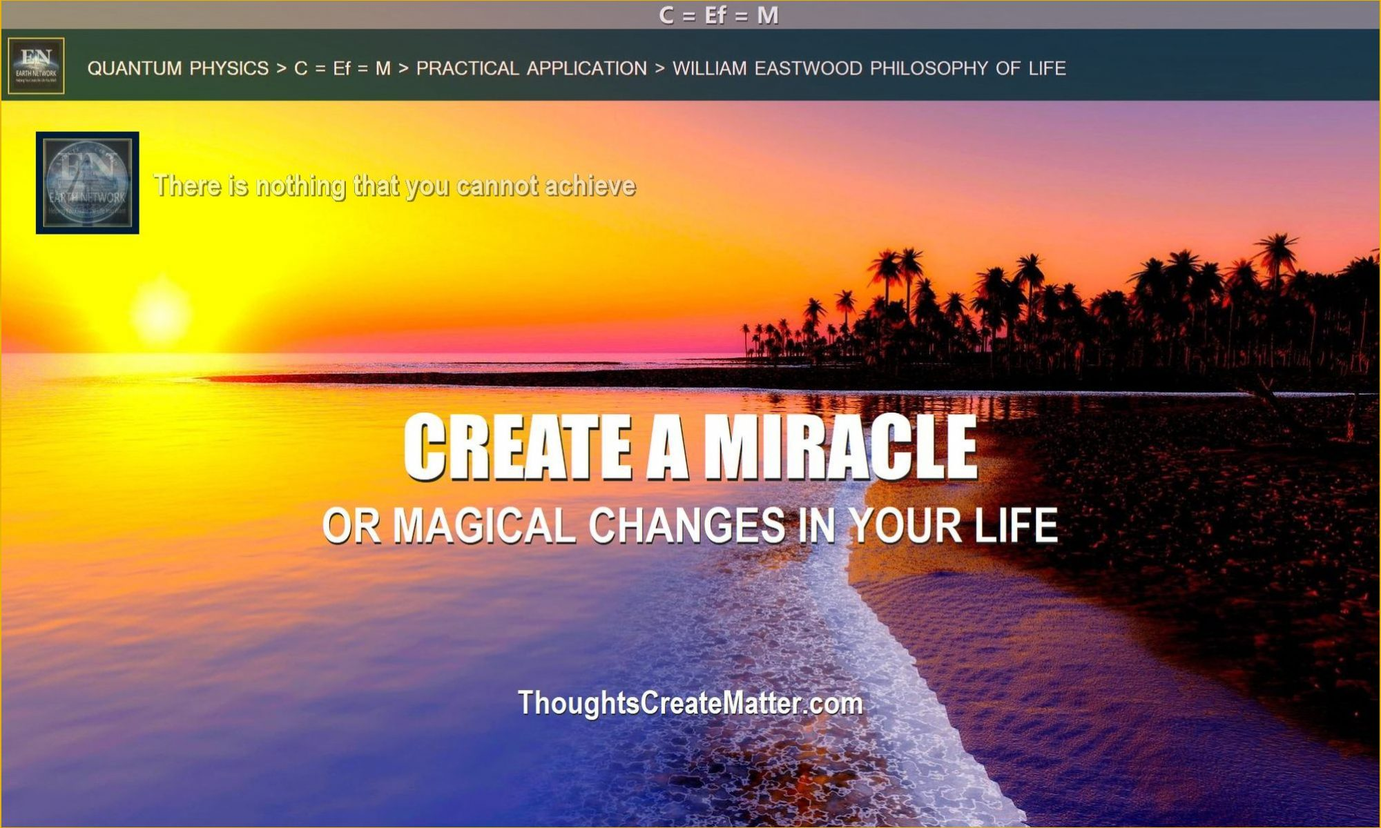 Paradise-depicts-miracle-and-how-to-use-my-mind-thoughts-to-create-miracles-change-magic-metaphysics