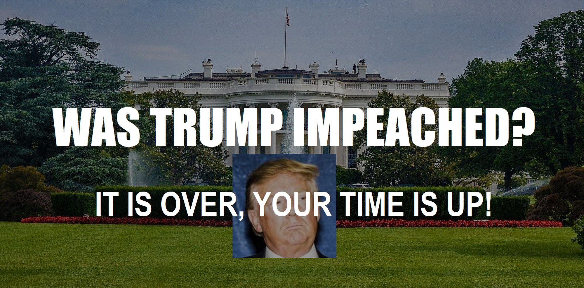 was-trump-impeached-has-trump-been-impeached-again-will-he-be-removed-from-office-convicted-current-news-image