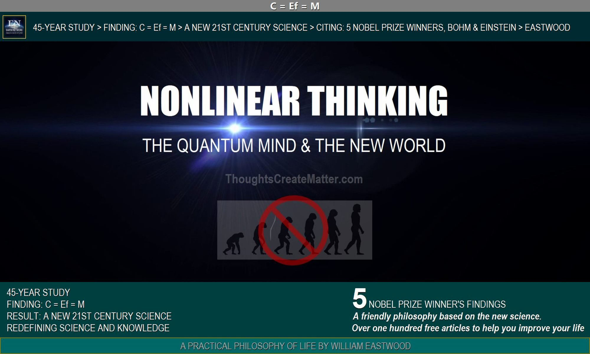 light prism depicts what-is-nonlinear-thinking-the-quantum-mind-new-world-consciousness-science