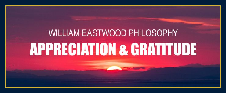 Metaphysics appreciation gratitude manifesting mind over matter