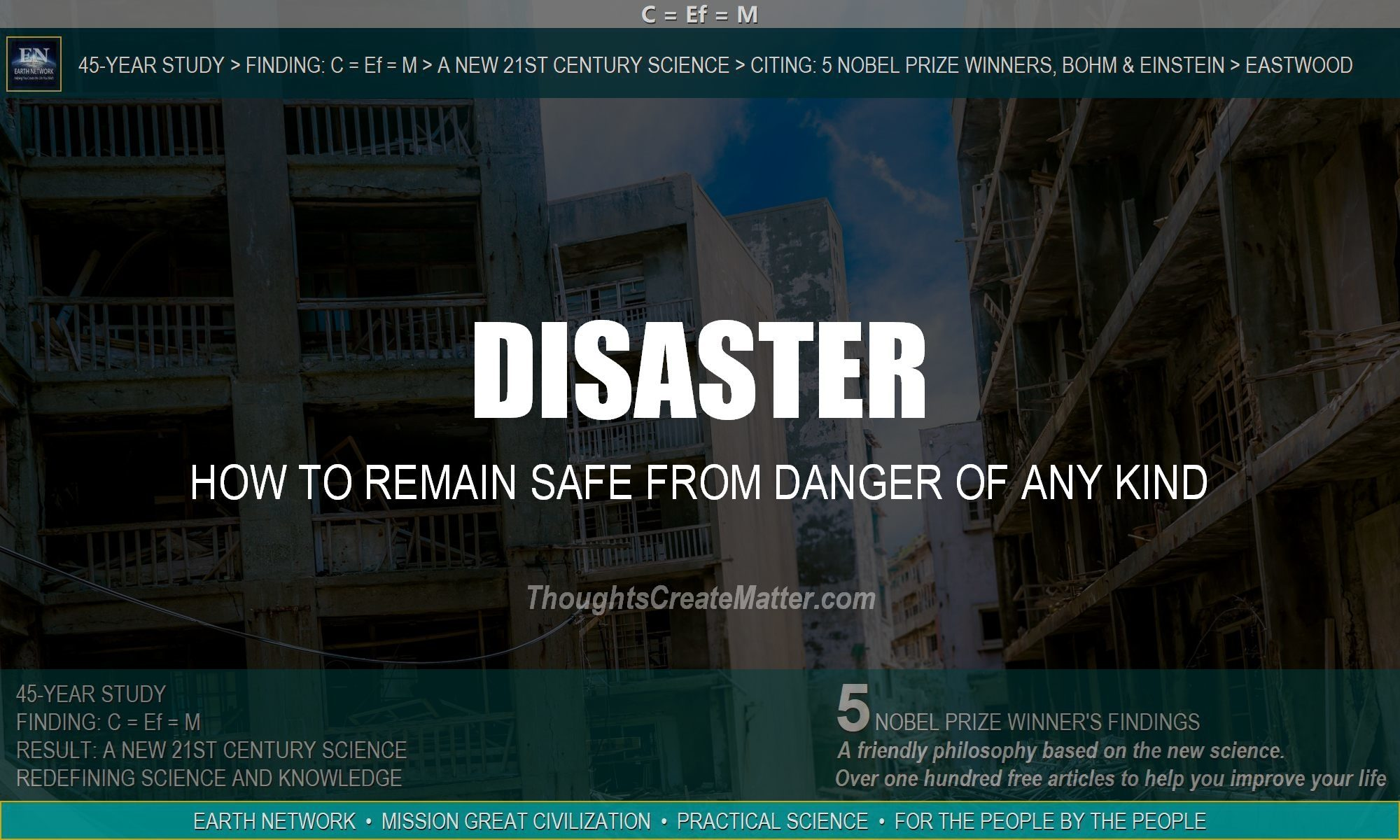 Buildings in Florida and other states can collapse because of sink holes or for other reasons such as climate change. Although there is increasing risk we offer a way to avoid danger and remain safe.