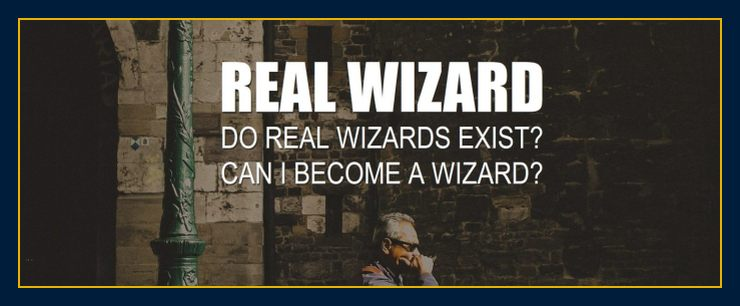 Real wizards write books and ebooks on how to manifest money and create success.