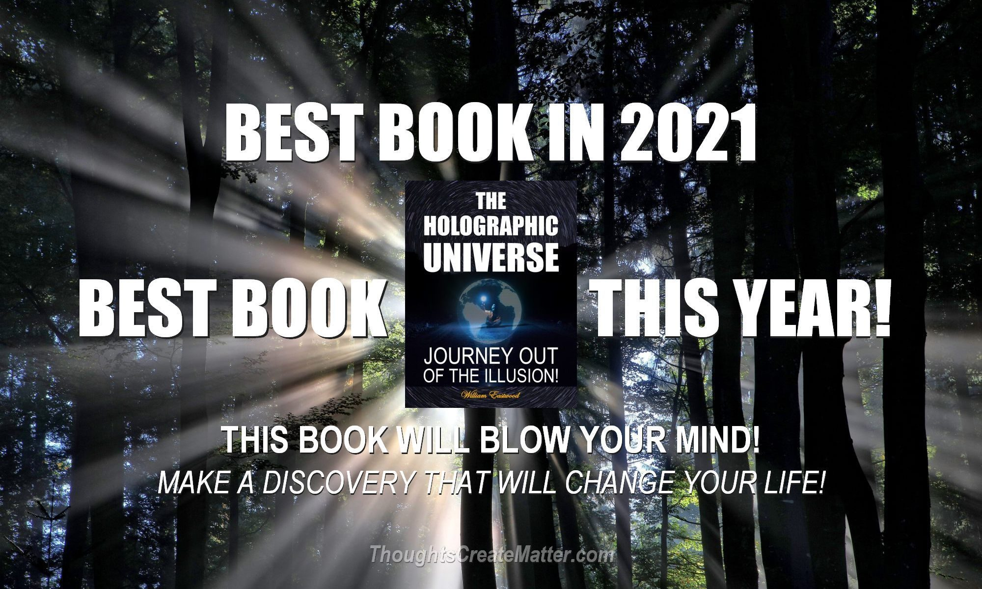 The holographic reality journey out of the illusion will allow you to stay safe and more.