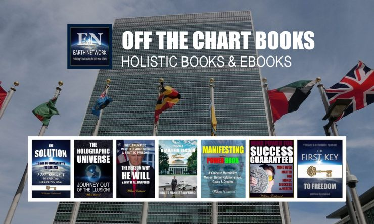 Metaphysical manifesting self-help personal growth holistic books and ebooks for EN book manufacturer