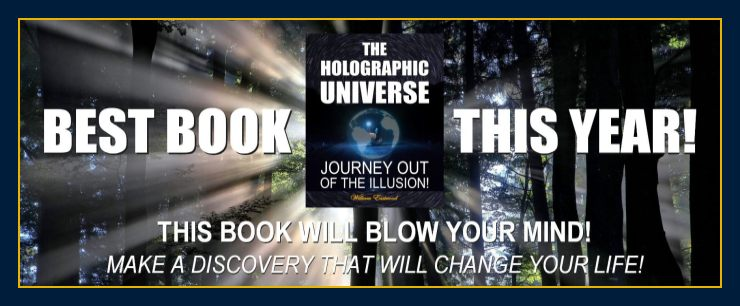 Reality is not what we thought! It is a projection you are creating!
