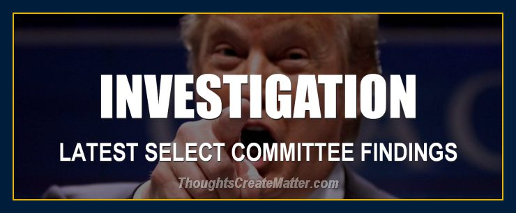 Find out if Trump is guilty. Latest select committee investigation findings.